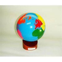 Montessori Globe of the Continents thumbnail image