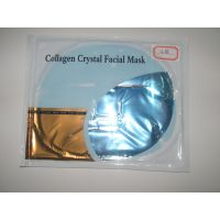 QianBaiJia Deep-sea Mud Anti-allergy Ice Collagen Facial Mask thumbnail image