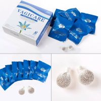 Female vaginal repair Herbal Tampons products (Beautiful Life Vaginal Clean Point Tampon)