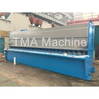 Hot High Quality Hydraulic Shearing Machine, Sheet Shearing Machine, Steel Shearing Machine