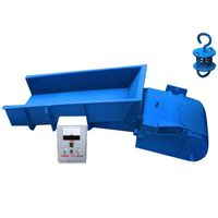 GZ ElectromagneticVibrating Feeder