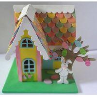 promotional DIY foam house wholesale