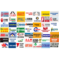 To Be A Part of the Largest Rubber Tire Show in China thumbnail image