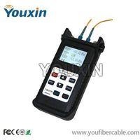 Handheld fiber optic visual fault locator thumbnail image