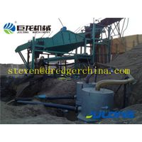 Julong Gold Mining Equipment, Gold Selecting machinery