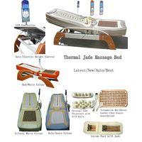 Auto Jade Massage Bed(Latest)