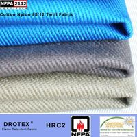 China factory produce technical functional fabric material for safety workwear thumbnail image