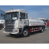 10000 litres JAC Water Truck