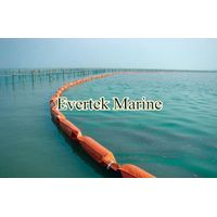 high quality river sea oil fence boom