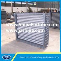 SHIJIA SJ-35 GL-2 type radiator