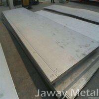904L stainless steel hexagonal plate