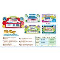 electronic organ thumbnail image