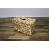 Water hyacinth Tissue Box - SD4096A-1NA