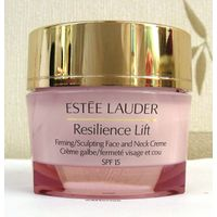 Estee Lauder Resilience Lift Face & Neck Night Cream 50ml thumbnail image