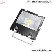 New 100W LED Floodlight