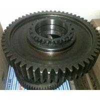 Roller machinery Metal parts China OEM