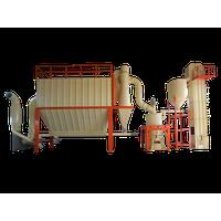 Micro Powder Mill thumbnail image