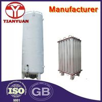 Liquefied Natural Gas LNG Cryogenic Storage Tank
