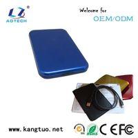 UASP SATA 6G USB3.0 external hard disk drive hdd enclosure thumbnail image