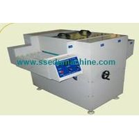 Automatically Circuit Board Polishing Machine