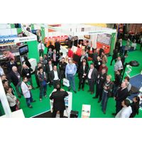 Green carpet exhibition for stands, aisle, events, marquee, show, party