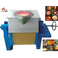 Made-In-China Induction Metal Melting Furnace