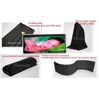 P6mm Galaxias Flexible LED curtain