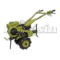 GT-4 Cultivator