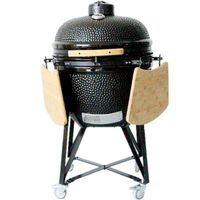 BBQ Kamado Grills packing in Carton box or Wooden box