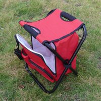 Hot high quality cooler stool camping stool fishing stool cooler picnic cooler stool