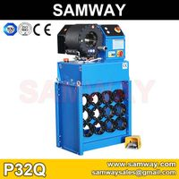 samway P32Q Crimping Machine
