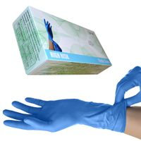 Nitrile Gloves Wholesale supplies