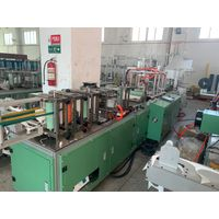 Hanma N95&KN95 mask making machine automatic