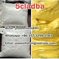 Online Best Cannabinoid 5CL-ADB-As ADBBs 5cladbas white yellow powder Hotsale (Wickr:jesseechem890) thumbnail image