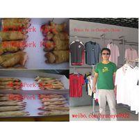 Urgently buy pork feet etc thumbnail image