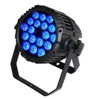 outdoor 18x3w LED Par cans thumbnail image