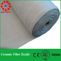 JC-Textiles Series ceramic fiber cloth