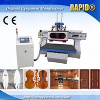 1325 Musical Instrument Making Woodworking Equipment