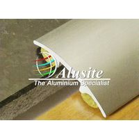 Aluminum tile edging profile thumbnail image