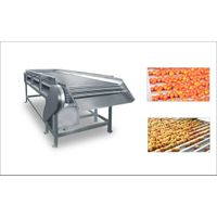 Stainless Steel Roller Conveyor Belt Equipment For Industrial Use thumbnail image