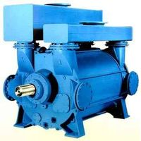2BE Series Vacuum Pump (Compressor)