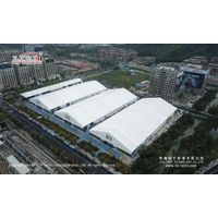 Large Outdoor Structural Frame Exhibition Tent for Sale