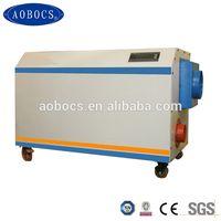 3kg/h small desiccant wheel dehumidifier