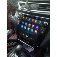 Vertical Screen 12.1 Inch Android Car Multimedia Navigation For Nissan Qashqai / X-Trail 2013-2017 thumbnail image