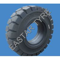 Forklift Solid Tyre (200/50-10)