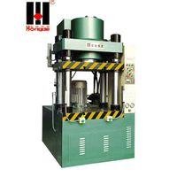 Y61 Series Cold Extruding Hydraulic Press thumbnail image