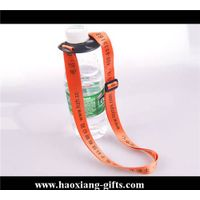 customized attractive sublimation polyester neck strap with your design logo
