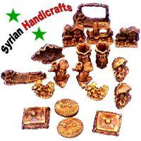 Plaster Gifts / Handicrafts