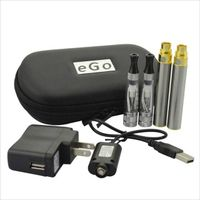 E-cigarette EGO Starter Kit with 2 EGO Battery and 2 CE5 Atomizer