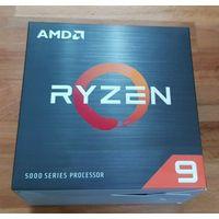 AMD Ryzen 9 5900X Desktop Processor (4.8GHz, 12 Cores, Socket AM4) Box -...